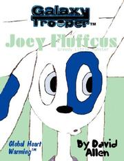 Cover of: Joey Fluffcus