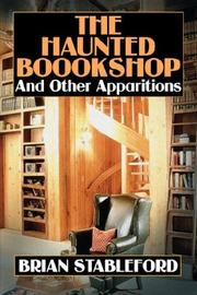 Cover of: The Haunted Bookshop and Other Apparitions