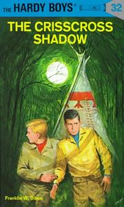 Cover of: Hardy Boys 31 - The Crisscross Shadow