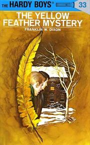 Cover of: The yellow feather mystery