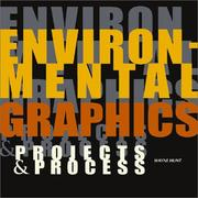 Cover of: Environmental Graphics: Projects & Process