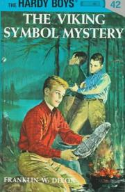 Cover of: The Viking Symbol Mystery | Franklin W. Dixon