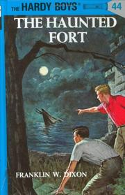 Cover of: The haunted fort