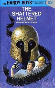 Cover of: The shattered helmet