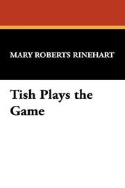 Cover of: Tish Plays the Game