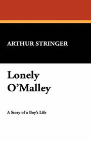 Cover of: Lonely O