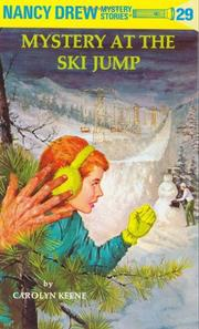 Cover of: Mystery at the Ski Jump (Nancy Drew)