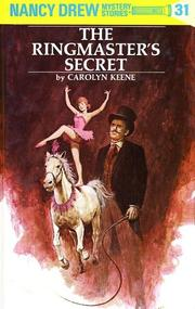Cover of: The Ringmaster's Secret