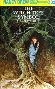 Cover of: The witch tree symbol