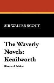 Cover of: The Waverly Novels | Sir Walter Scott