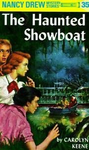 Cover of: The Haunted Showboat
