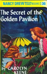 Cover of: The Secret of the Golden Pavilion (#36)
