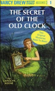 Cover of: The Nancy Drew mystery stories