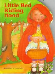 Cover of: Little Red Riding Hood (Pudgy Pals)