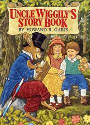 Cover of: Uncle Wiggily's story book