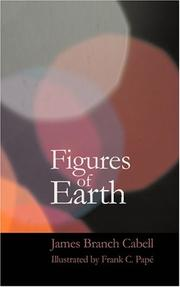 Cover of: Figures of earth