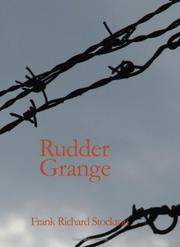 Rudder Grange by Frank R. Stockton