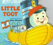 Cover of: Little Toot
