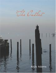 Cover of: The Outlet (Large Print Edition) | Andy Adams