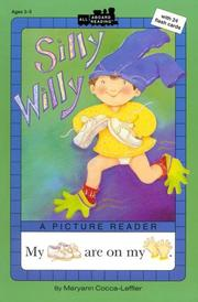 Cover of: Silly Willy