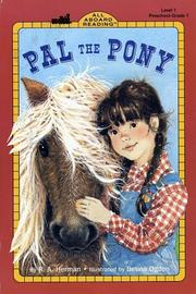 Cover of: Pal the pony