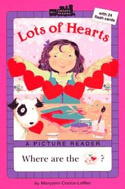 Cover of: Lots of hearts
