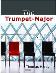 Cover of: The Trumpet-Major (Large Print Edition) | Thomas Hardy