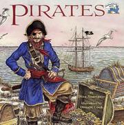 Cover of: Pirates | Dina Anastasio