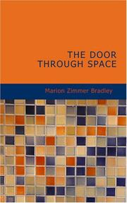 Cover of: The Door Through Space