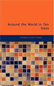 Cover of: Around the World in Ten Days