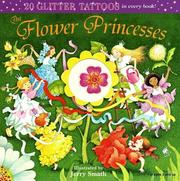 Cover of: The Flower Princesses (Glitter Tattoos)