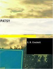 Cover of: Patsy