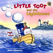 Cover of: Little Toot and the lighthouse