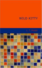Cover of: Wild Kitty
