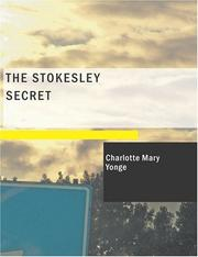 Cover of: The Stokesley Secret