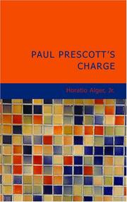 Cover of: Paul Prescott