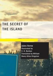 Cover of: The secret of the island
