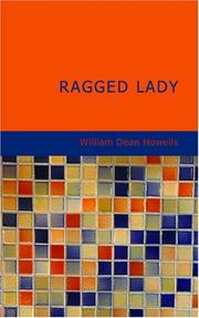 Cover of: Ragged Lady: a novel