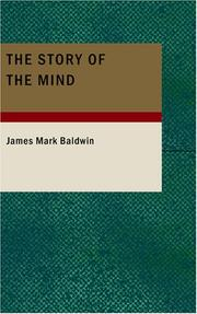 Cover of: The story of the mind