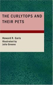 Cover of: The Curlytops and Their Pets