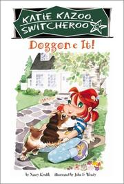 Cover of: Doggone it!