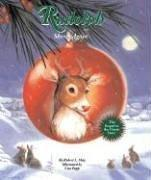 Cover of: Rudolph, the red-nosed reindeer, shines again