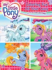 Cover of: My Little Pony | Kate Egan