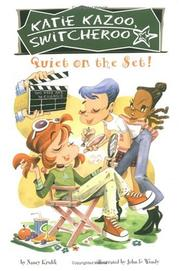 Cover of: Quiet on the set!