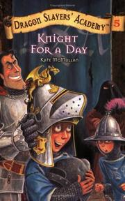 Cover of: Knight For A Day
