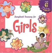 Cover of: Storybook treasury for girls