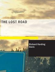 Cover of: The Lost Road