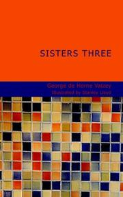 Cover of: Sisters Three