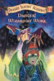 Cover of: Danger! Wizard at Work
