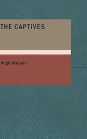 Cover of: The Captives